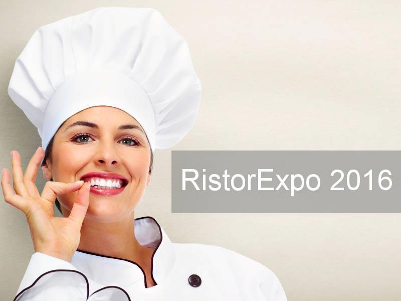 RistorExpo 2016 – Anarchia Enogastronomica