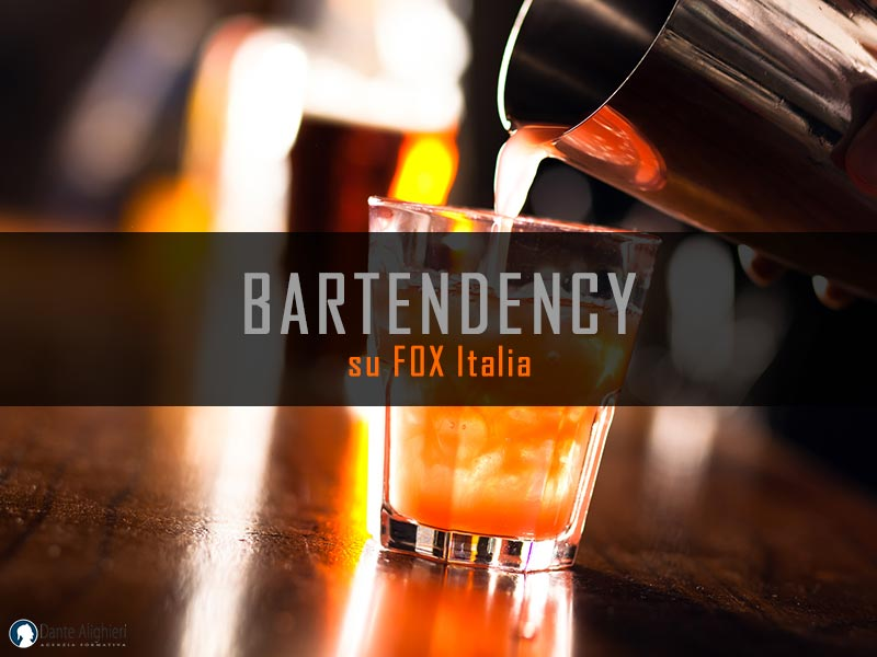 Bartendency – FOX Italia