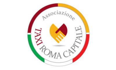 Taxi Roma Capitale