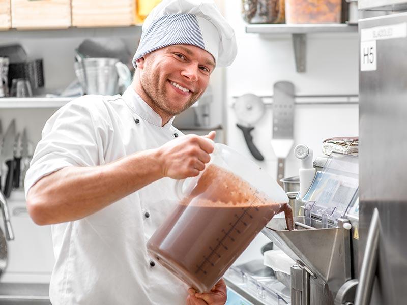 Software gestionali per la produzione artigianale di gelato
