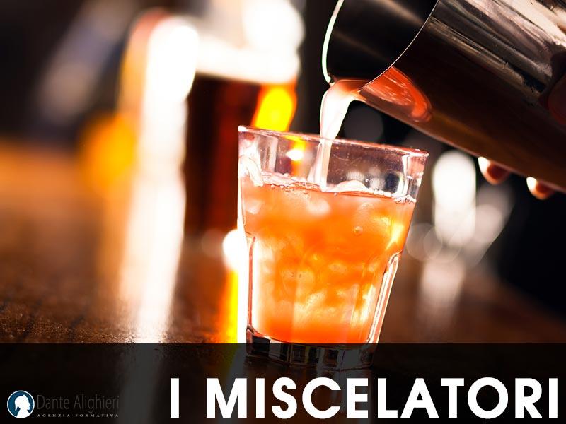 Il Miscelatore – Guida per Barman