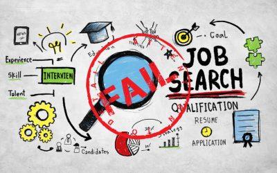 Colloqui di lavoro truffaldini: false offerte di lavoro