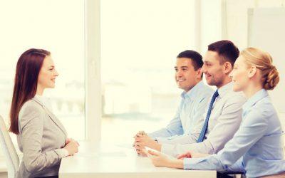 Come affrontare un colloquio di lavoro con successo