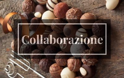 Nuova collaborazione per il corso di pasticceria: Francesco Boccia