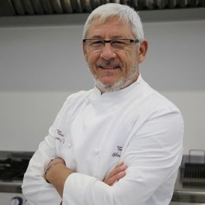 Chef Gaetano Simonato