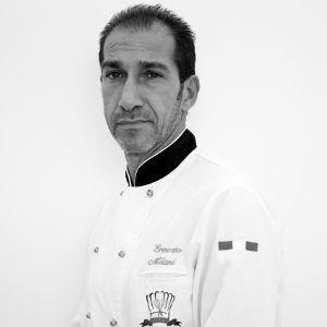 Chef Ernesto Milani