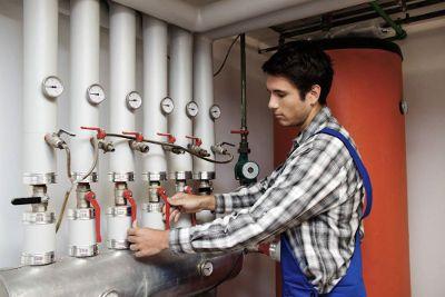 corso di idraulico