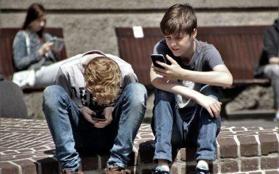 La tata digitale: bambini e tecnologia