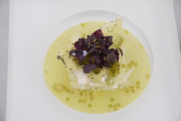 corso di cuoco - chef Bignotti