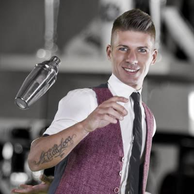 corso di bartender - Bruno Vanzan