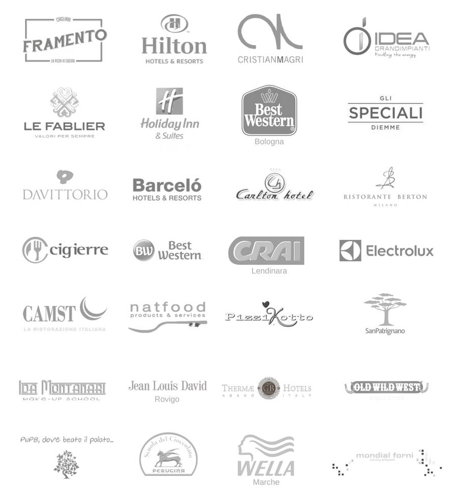 partner sponsor e collaborazioni