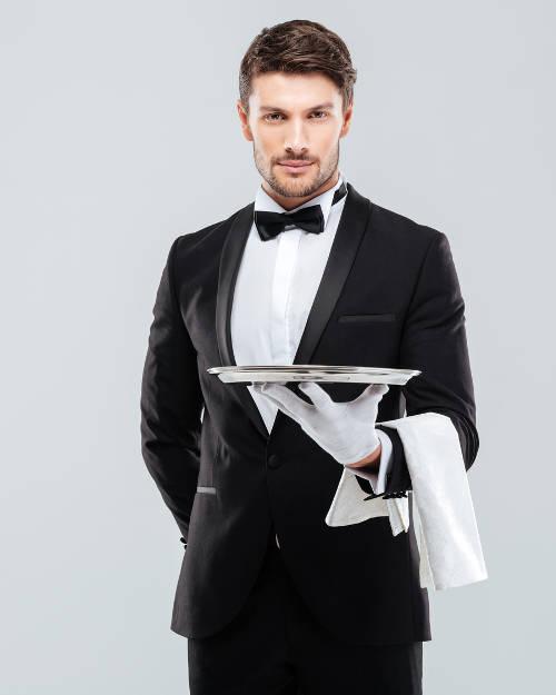 corso di cameriere di sala