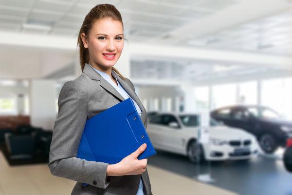 corso di segretaria autonoleggio, trasporti e logistica