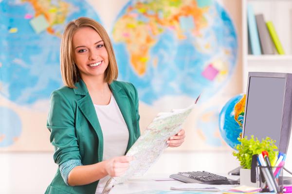 corso di operatore agenzia turistica