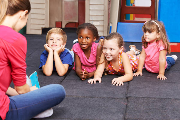 operatore sociale infanzia