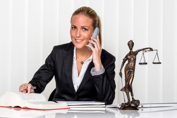 corso di segretaria studio legale
