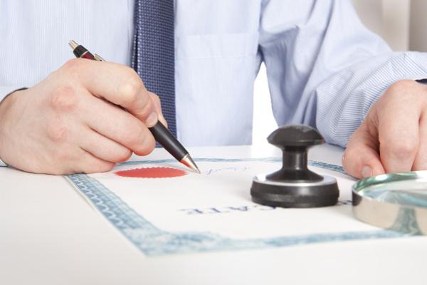 segretaria studio notarile