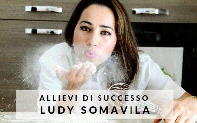 Casi di successo: Ludy Somavila – Corso di Pasticceria