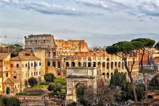 sede roma